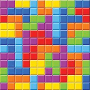 Game of Tetris