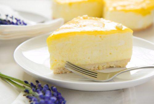 Vegan Cheese Cake Tofu Cream Cheese