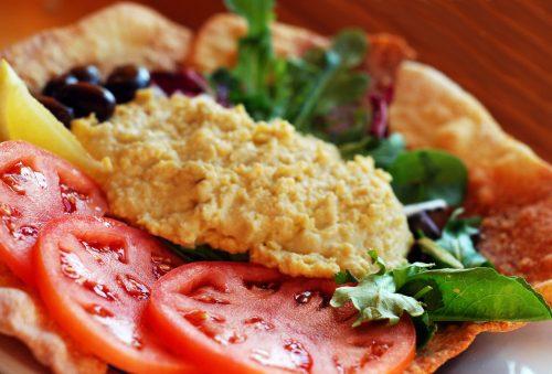 Mediterranean platter recipe