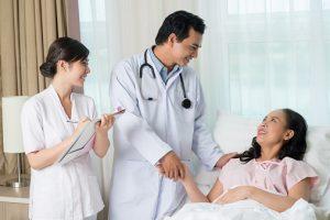 Patients urgent care