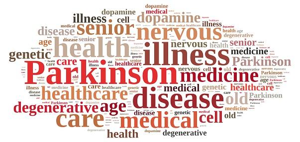 In Parkinson S Disease Dopamine Deficiency Slows