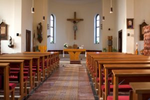 church,