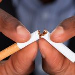 Smoking and brain health
