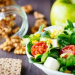 Diet for reducing insulin resistance