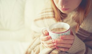 Coffee drinking increases risk of heart attack