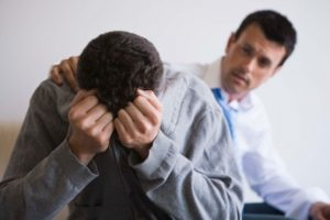 Study identifies symptoms of suicide risk for people with depression