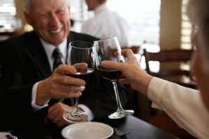 One in five over 65 consuming alcohol unsafely