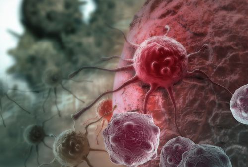 Scientists reprogram cancer cells back to normal