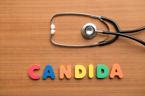 Candida yeast infection symptoms