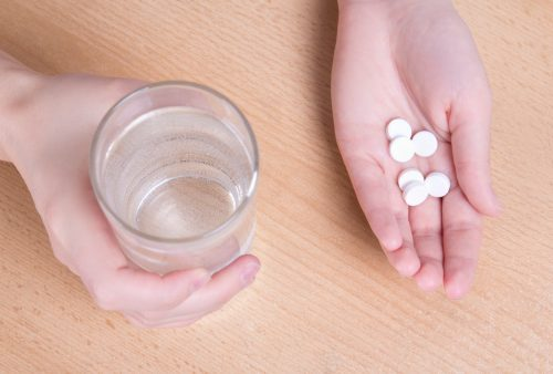 Daily aspirin may reduce colon cancer risk