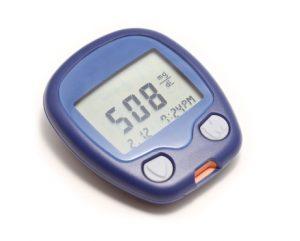 diabetic hyperosmolar syndrome treatment