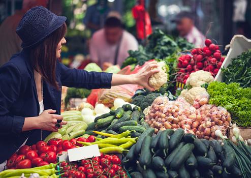 Nutritional deficiencies and depression