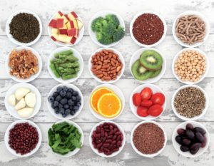 The Complete List of High Fiber Foods for Your Daily Diet