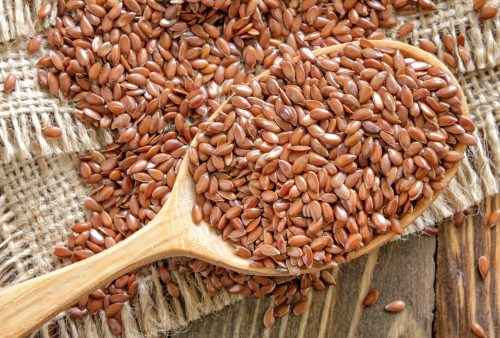 Other useful fatty acids