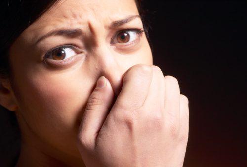 Severe hiccups a symptom of stroke