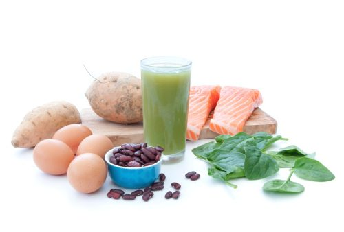 Diet and nutrition for people with chronic kidney disease