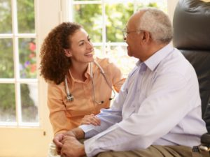 Home-based care for heart patients shows cost-effective