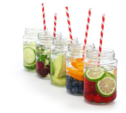 Infused Water Benefits Fruits And Vegetables For Infusion