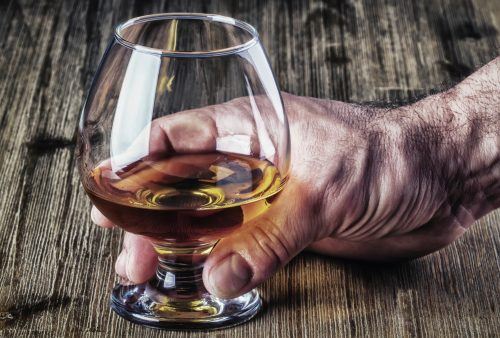 Why alcohol is bad for your liver