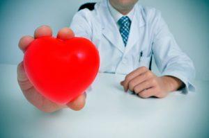 predict heart attacks