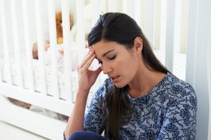 fertility treatment associated with increased risk of depression