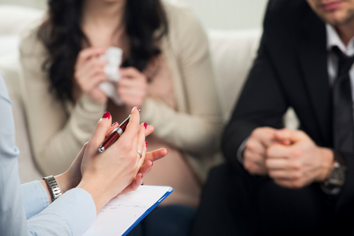 Breaking the anxiety cycle using family intervention therapy