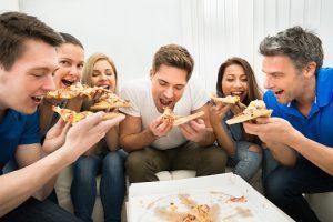 side effects of junk foods