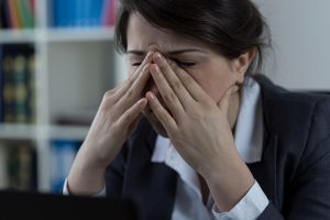 causes, symptoms and prevention of sinus headache
