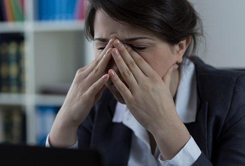 Asthma related chronic sinusitis vs. allergic rhinitis