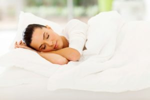 Sleeping position and its effect on your health