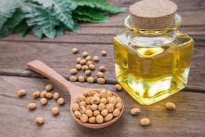 Soybean oil is worse than sugar