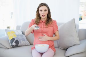 TV shows impacting women's perceptions on pregnancy