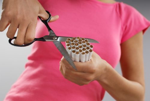 Protecting your lungs from inflammation