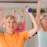 Improving metabolism as we age