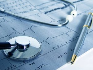 Prevention of heart arrhythmia by predicting abnormal heartbeats