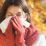 Role of gut bacteria in allergies