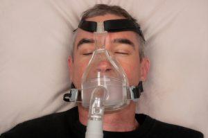 Previous study links nocturnal teeth grinding (bruxism) to obstructive sleep apnea