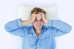 Signs you have a sleep disorder