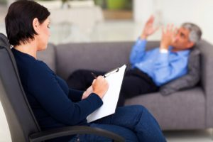 Cognitive behavior therapy (CBT) effective for depression not heart failure