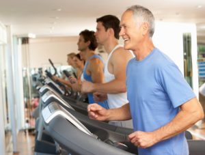 Reverse diabetic heart disease with high intensity interval training (HIIT)