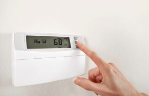 Cooler sleeping temperatures promote better sleep