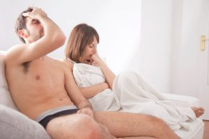 Erectile dysfunction a marker of undiagnosed diabetes in middle-aged men