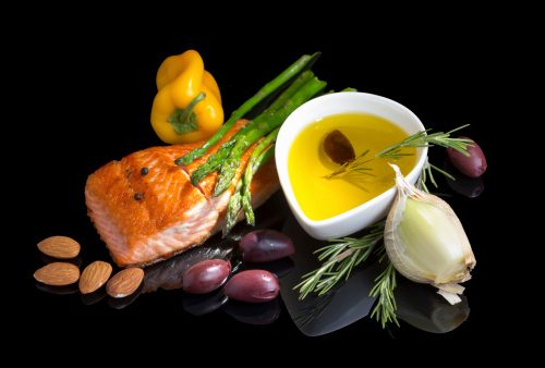 Previous study states Mediterranean diet leads to longer life in elderly