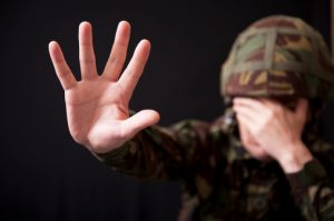 post traumatic stress disorde
