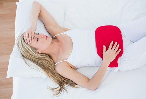 Who can get a UTI and yeast infection?