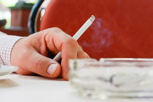 Differences in lung cancer development found in smokers and non-smokers