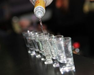 Type 2 diabetes medication can help treat alcohol addiction