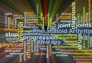 Rheumatoid arthritis breakthrough: Gene regulating severity of tissue damage identified