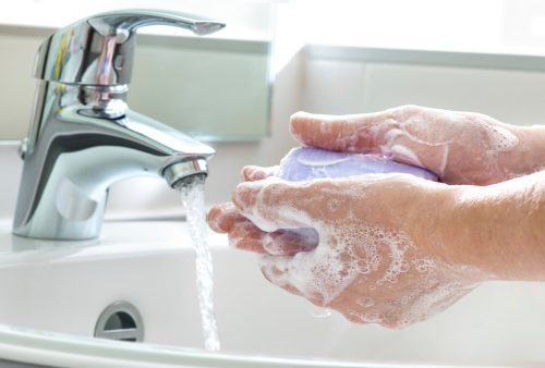 Tips to prevent MRSA infections