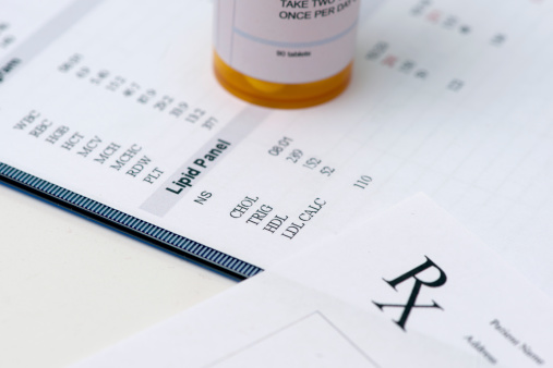 Why you won't benefit from new cholesterol-lowering drugs